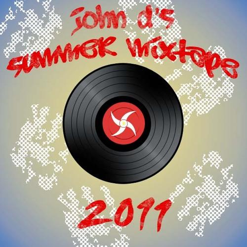 John D's Summer Mixtape 2011