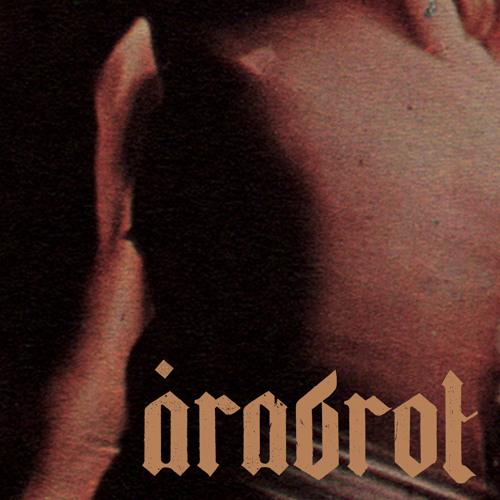 Årabrot - Madonna Was A Whore