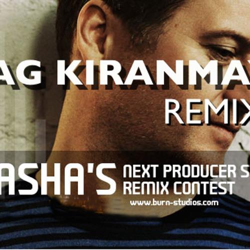Sasha - Cut Me Down - Jag Kiranmay Remix