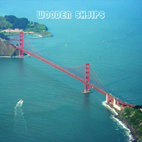 Wooden Shjips - Flight