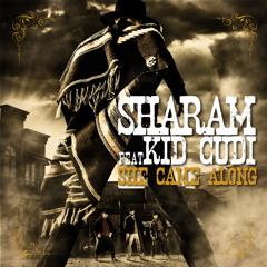 Sharam feat. Kid Cudi - She Came Along (Album Radio Mix)