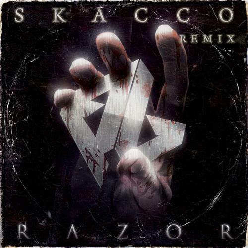 Q.G. - Razor (Skacco Remix)