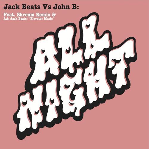 JACK BEATS- Elevator Music