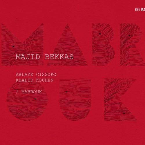 "Majid Bekkas - ""Mabrouk"" - Ndadjie"