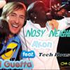 DJ Kunj - Nosy Neighbour (Tech-House Mix) (Club Culture Vol. 2) [Untagged]