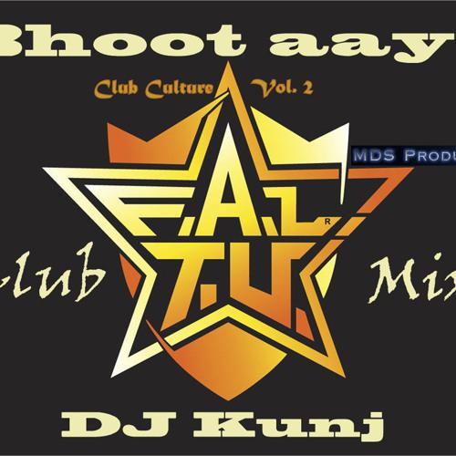 DJ Kunj - Bhoot Aaya (Club Mix) (Club Culture Vol. 2) [Untagged]