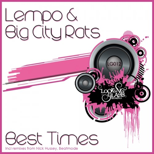 Big city Rats - Beatmode & Afia mix master