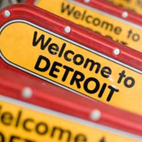 Claude Vonstroke - Who's Afraid of Detroit (MunniBrotherz 2011 rework)
