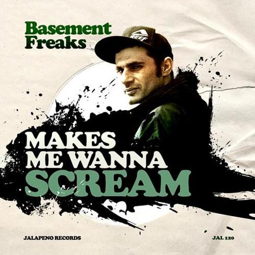 Makes Me Wanna Scream