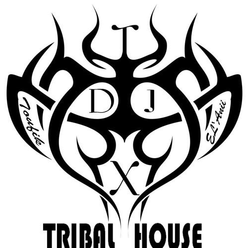 Tribal house dj t mix by dj tomix dj tomix free for Tribal house djs