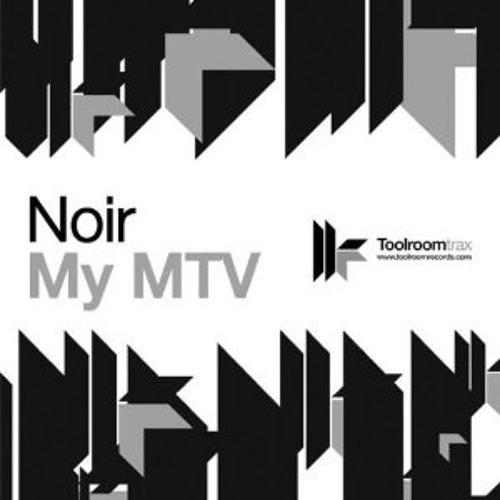 Noir - My MTV (Raul Rincon Remix) (2006)