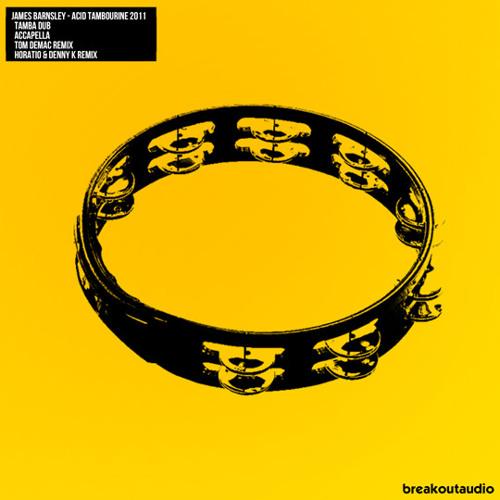 James Barnsley - Acid Tambourine (Tamba Dub Mix)