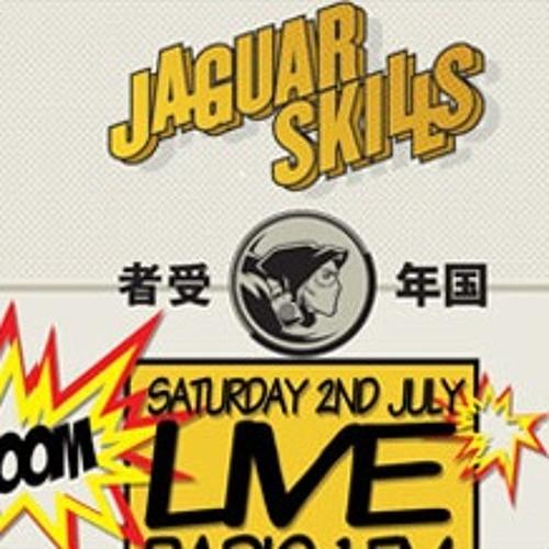 Jaguar Skills(Part3)