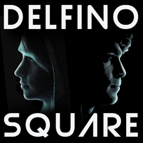 Delfino Square - Someone To Run With