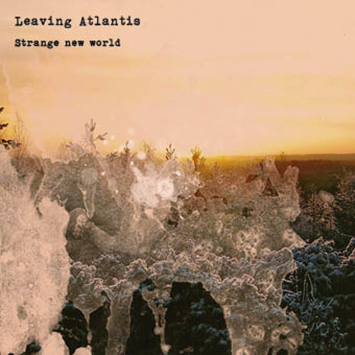 Leaving Atlantis - Solitaire (Album Version)