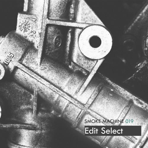 Smoke Machine Podcast 019 Edit Select