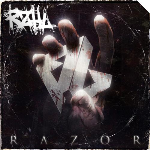 Q.G. - Razor (RZHL remix)