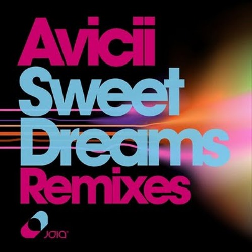 Avicii - Sweet Dreams (Cazzette meet at Night mix Niño Herrero edit)