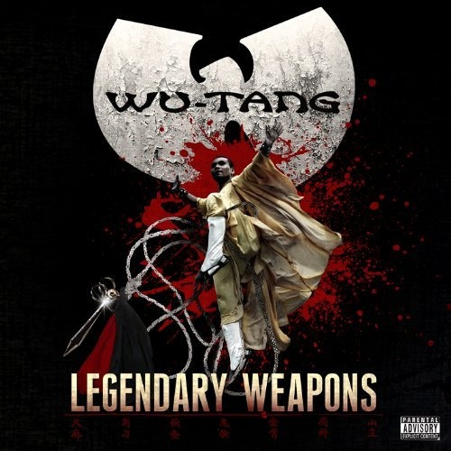 Legendary Weapons (Ghostface, AZ and M.O.P.)