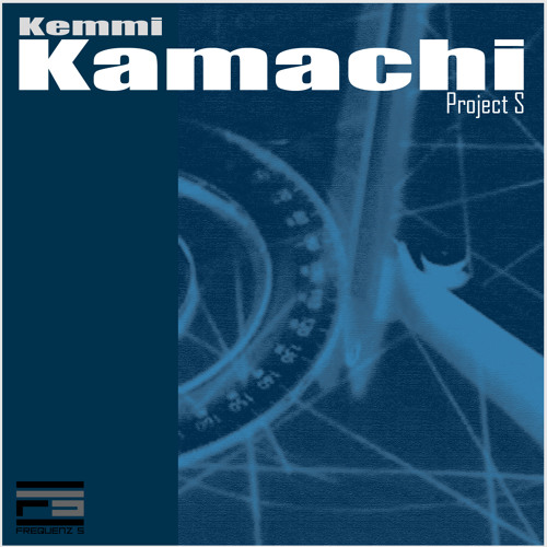 Kemmi Kamachi - Ghosts (Original) [Frequenz5]