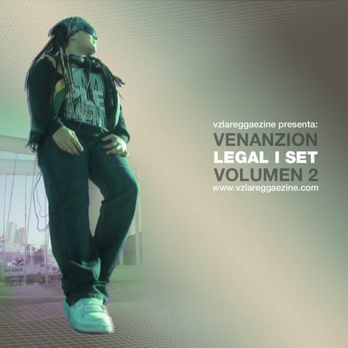 Dj Venanzion - Legal I Set 2 (Reggae Session 55min)