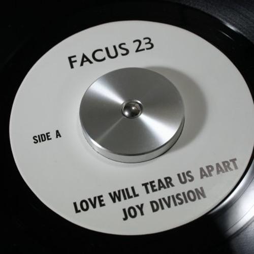 Joy Division - Love will tear us apart (Latorre remix)
