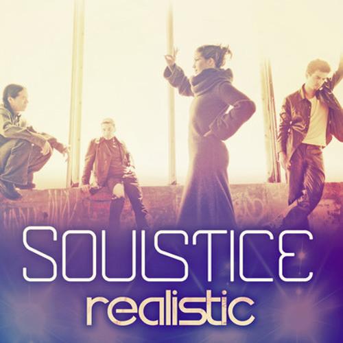 Soulstice - Realistic (Jared F and Nima G Remix)