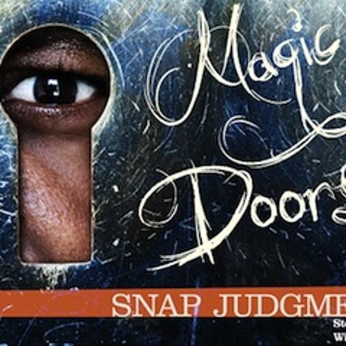 Snap #110 Magic Doors