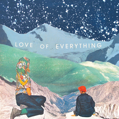 Love of Everything - Three Way Answers