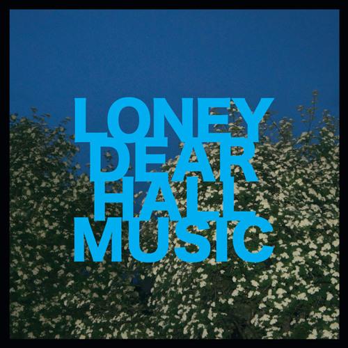 Loney Dear - Name