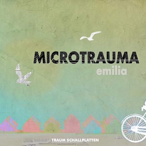 Microtrauma - Emilia (Ambient Rework) // Traum Schallplatten