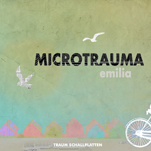 Microtrauma - Circulate (Original Mix) // Traum Schallplatten