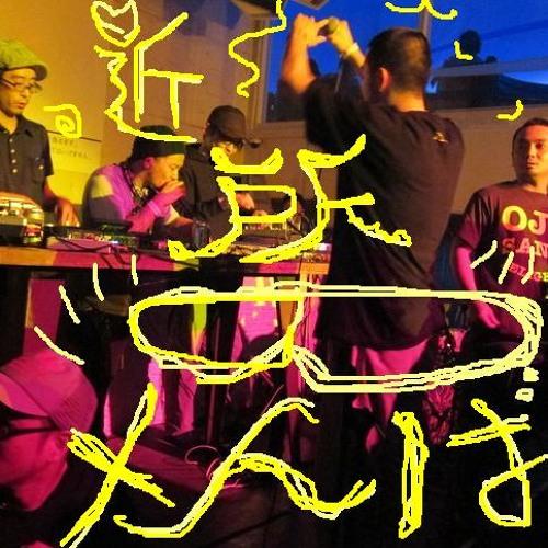 Live at ageha 20110618