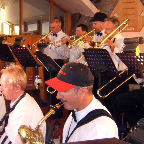 Down South Big Band