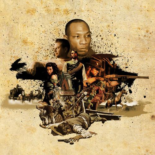 DJ Skeme Richards - The Sound of Film Pt. 3 Bad Guys & Bandits (Red Dead Redemption OST Cinema Edit)