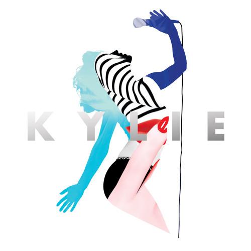 Kylie - The Albums: 2000-2010 (Jack's Megamix)