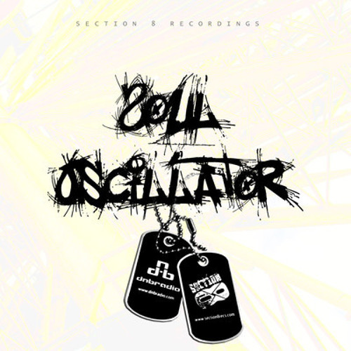 SoulOscillator_Load control teaser_ Section 8 recordings