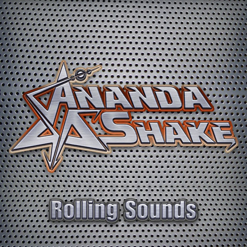 Ananda Shake -Rolling Sounds