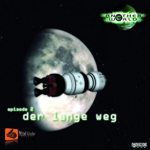 Another World II - Der lange Weg - Teaser
