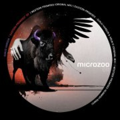 Sunju Hargun - Western Promises (incl Gummish remix) [Microzoo Recordings]