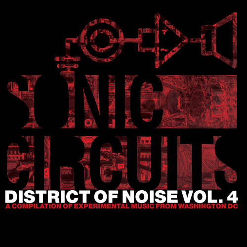 District of Noise Vol.4 - 11x20 second fragments