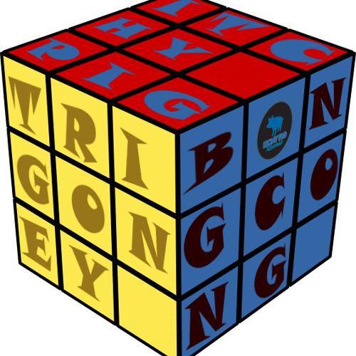 ITCHY012 Trigoney - BongCong