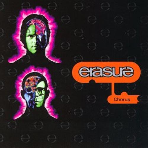 Erasure - Siren Song (remix)