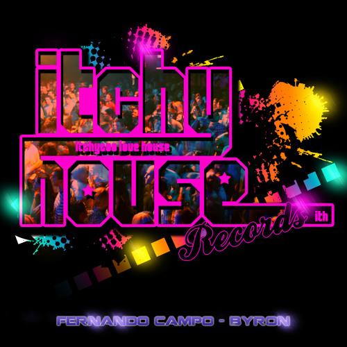 Fernando Campo - Byron - ITHCHYCOO RECORDS London