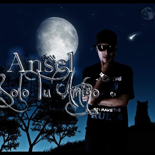 Solo tu Amigo - Ansel