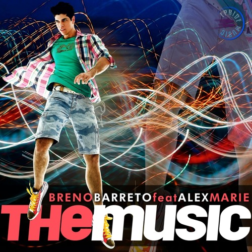 Breno Barreto feat. Alex Marie - The Music (Patrick Sandim Remix) DEMO - EPRIDE music