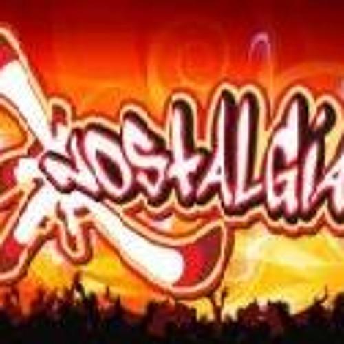 DJ General Bounce - Nostalgia Goes Hard!