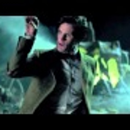 Doctor Who Dubstep Remix
