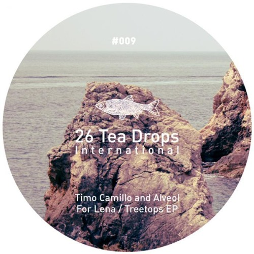 Alveol - In the Treetops [26 Tea Drops International]