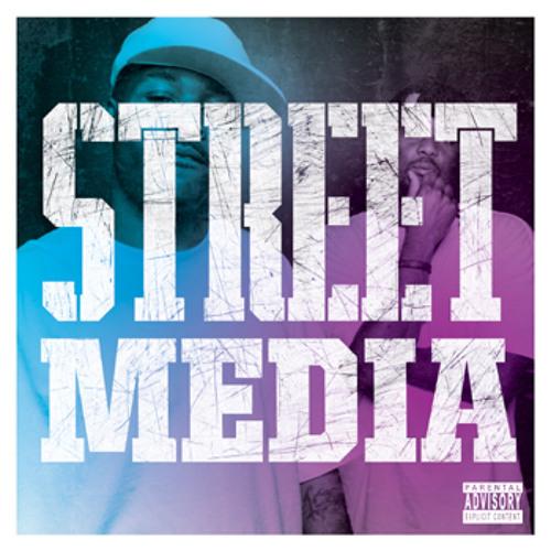 StreetMedia - Here But I'm Gone